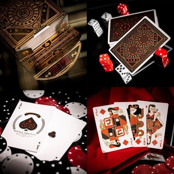 Sin City Playing Cards - Las Vegas