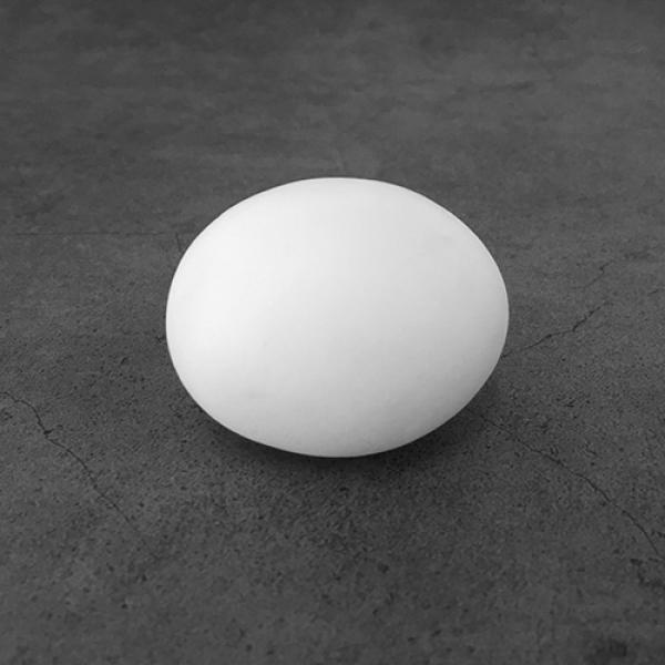 Super Latex Egg 2.0 - Small Hole Version