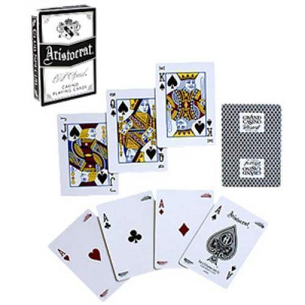 Mazzo di carte Aristocrat - Grand casino Tunica