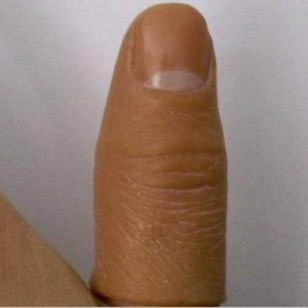Thumbs Up (Hard) - Small