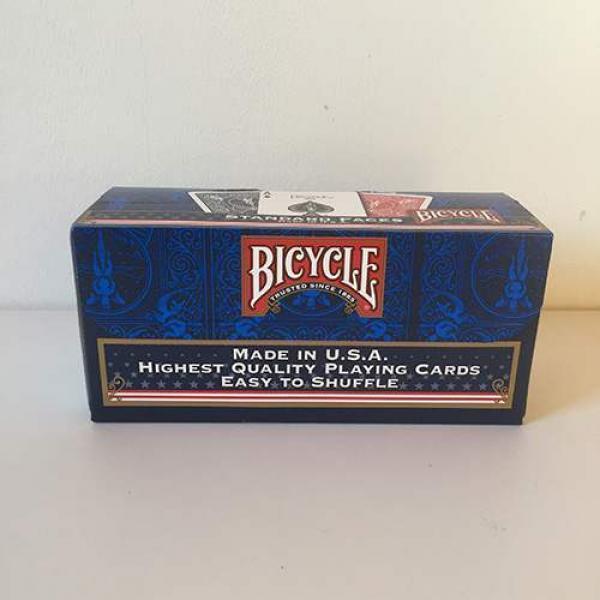 Bicycle box 12 decks (empty)